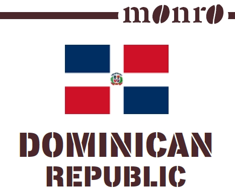 Dominican republic Arabic